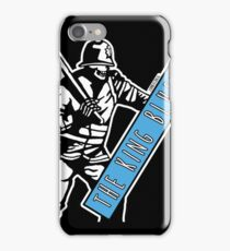 Riot Police King Blues iPhone Case/Skin
