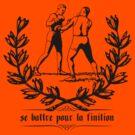 Fight To The Finish by Stuart Stolzenberg