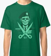 Scissors 61 Classic T-Shirt