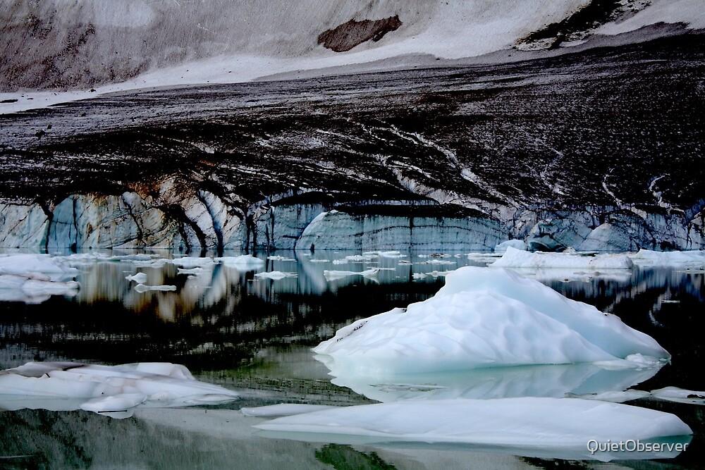 Ice by QuietObserver