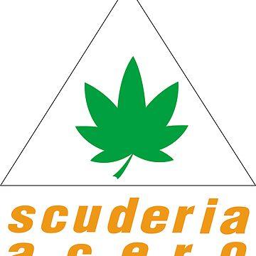 acero logo1 by scuderiaacero