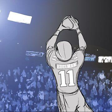 Brady to Edelman Storyboard by heidijogilbert