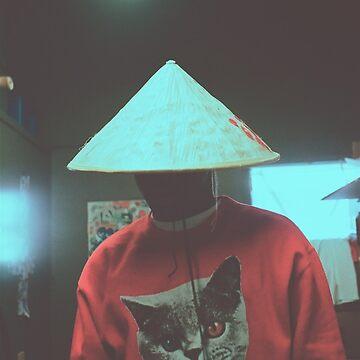 Odd Future samurai by JodyShinobi