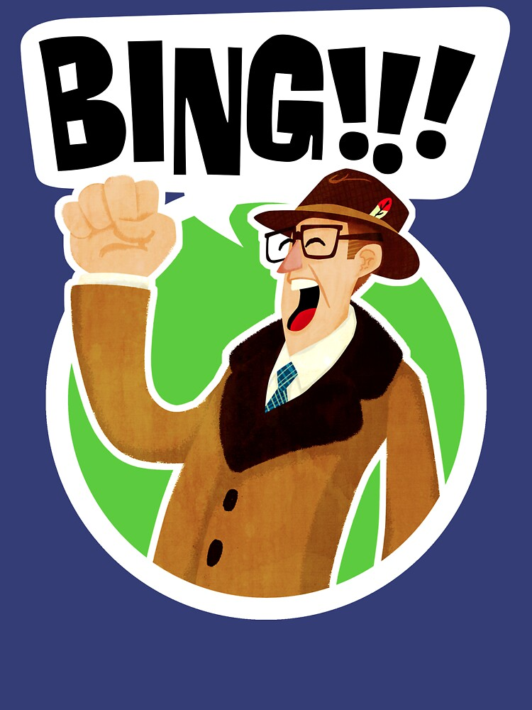 Bing!!!-2 by SimpleSimonGD