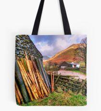 Wasdale Head Tote Bag