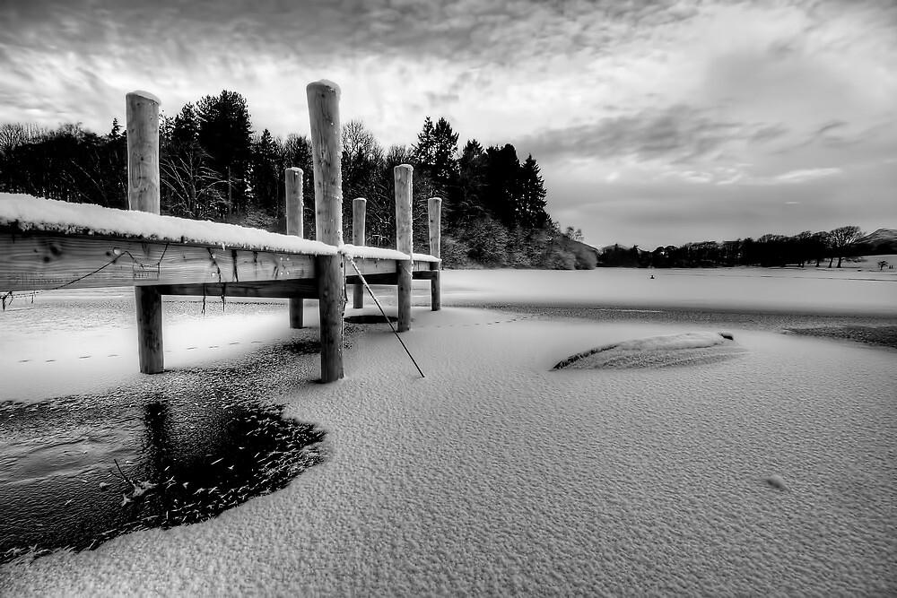 Derwentwater by Stephen Smith