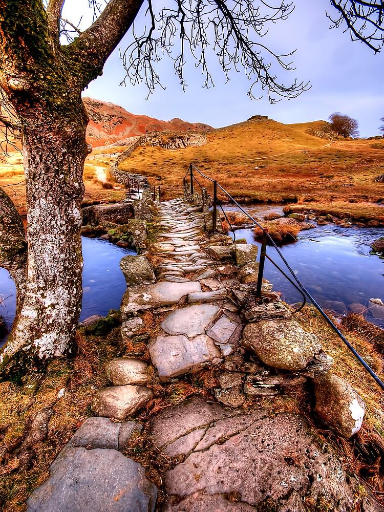 Slaters Bridge by Stephen Smith