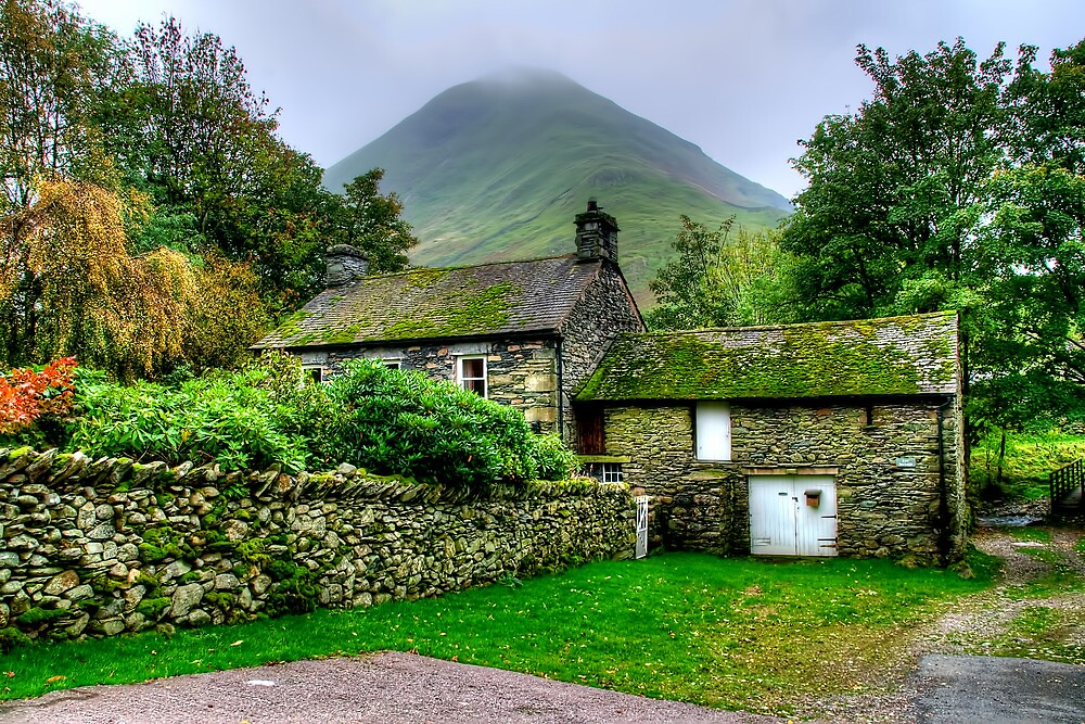 Hartsop by Stephen Smith