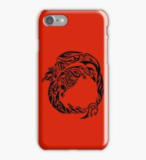 Charizard Tribal iPhone Case/Skin