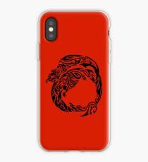 Charizard Tribal iPhone Case