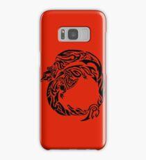 Charizard Tribal Samsung Galaxy Case/Skin