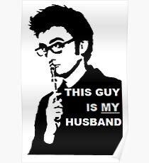My Husband Poster