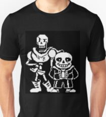 Undertale 9 T-Shirt