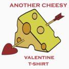 Valentine - Extra Cheese by slugman