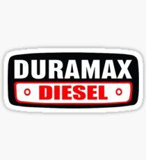 Duramax Diesel Sticker