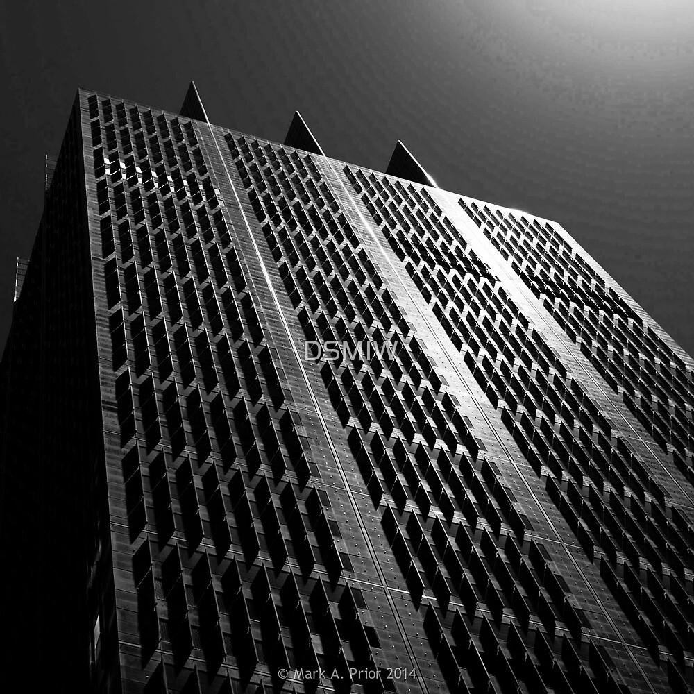 Sydney CBD 01 by Mark Prior