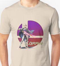 Male Corrin, Smash Bros. 4 T-Shirt