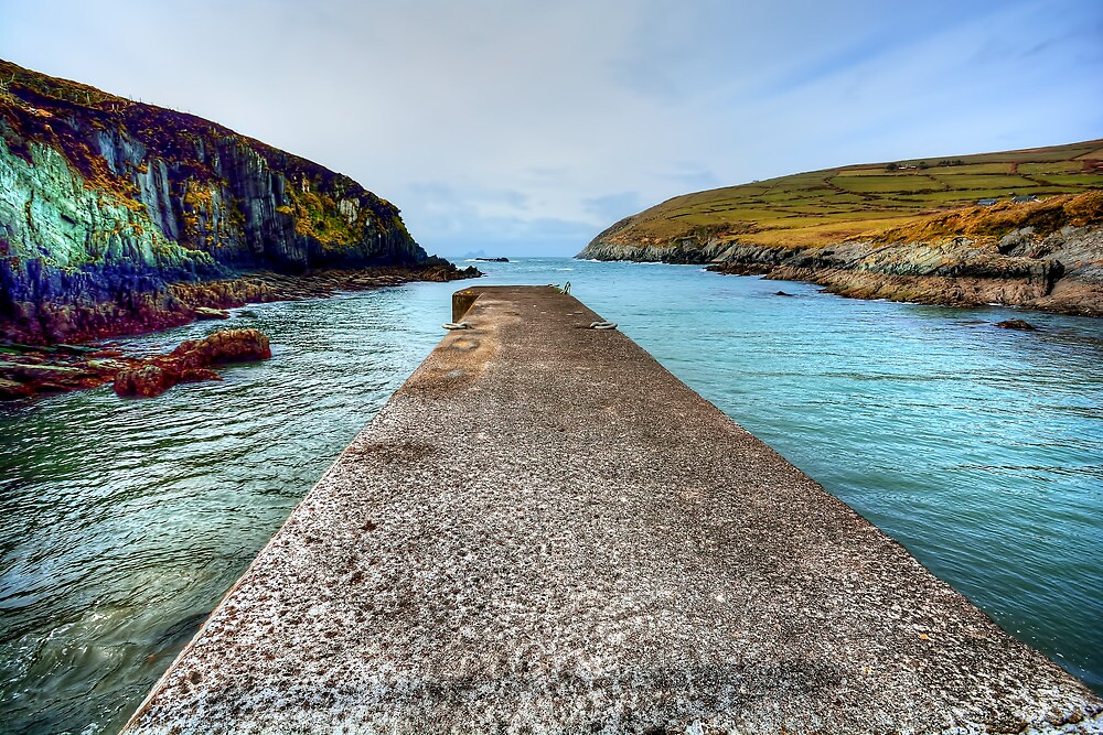 The Ring Of Kerry by Stephen Smith