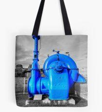 Centrifugal Water Pump Tote Bag