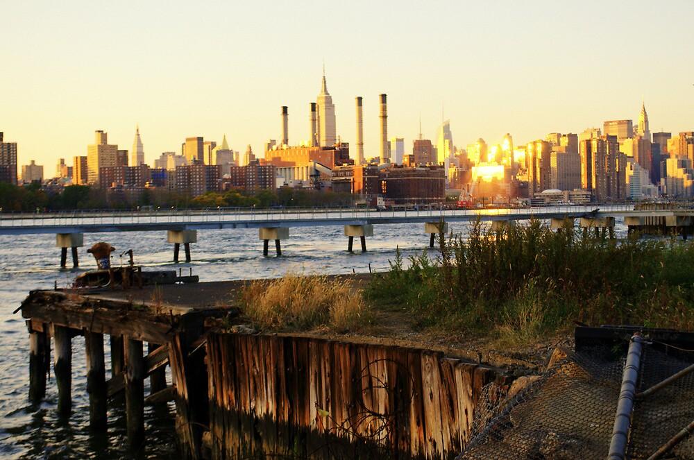new york3 by Arthur Cooper