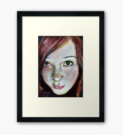 ELEVENELEVEN #2 Framed Print