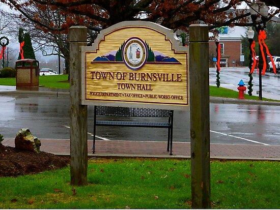 Burnsville by Marielle Valenzuela