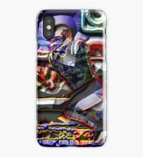 FOOTBALL FEVER iPHONE CASE iPhone Case