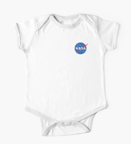nasa One Piece - Short Sleeve