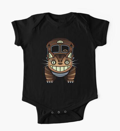 NEKO-BOT Kids Clothes