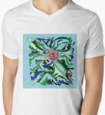 A rose by any other name Mens V-Neck T-Shirt