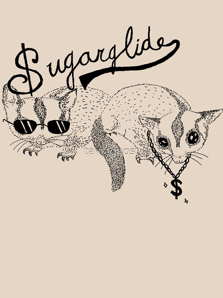 sugarglide gang by tamaghosti
