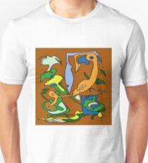 AB Survivalist Unisex T-Shirt