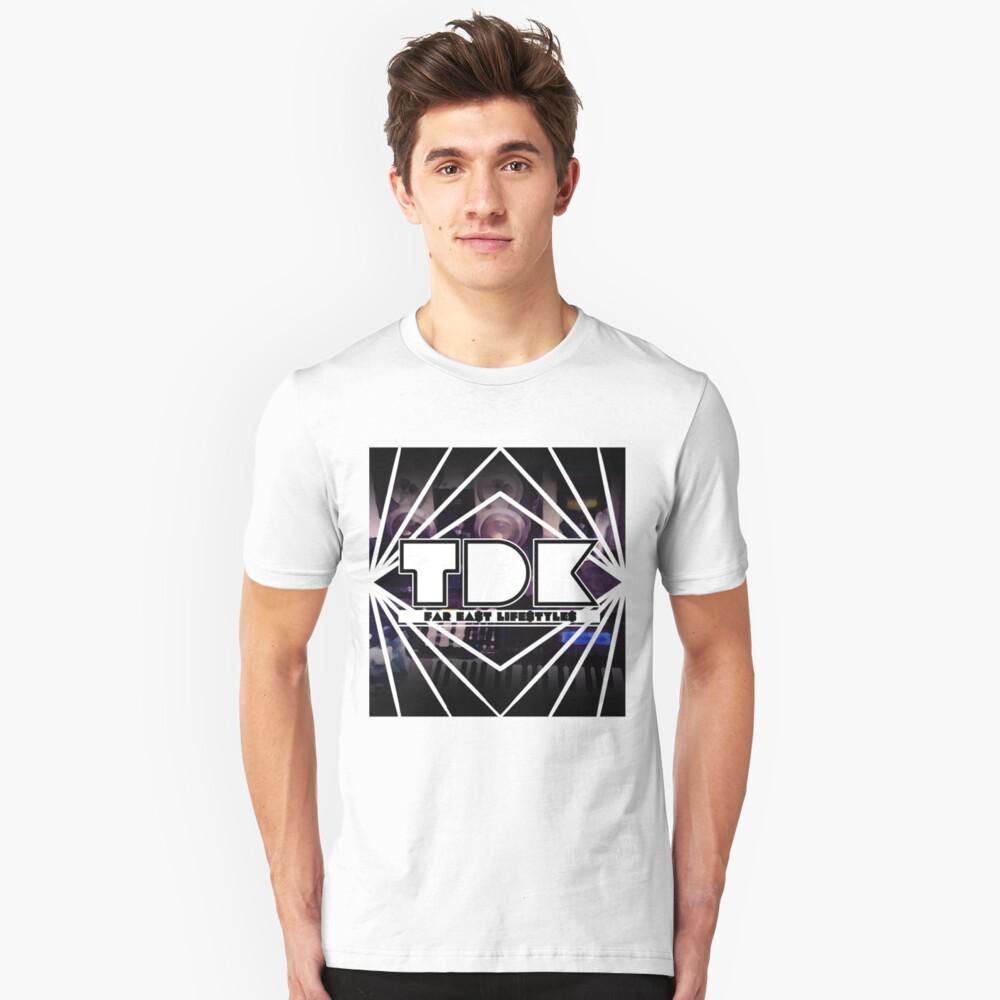 FAR EA$T LIFE$TYLE$  Unisex T-Shirt Front