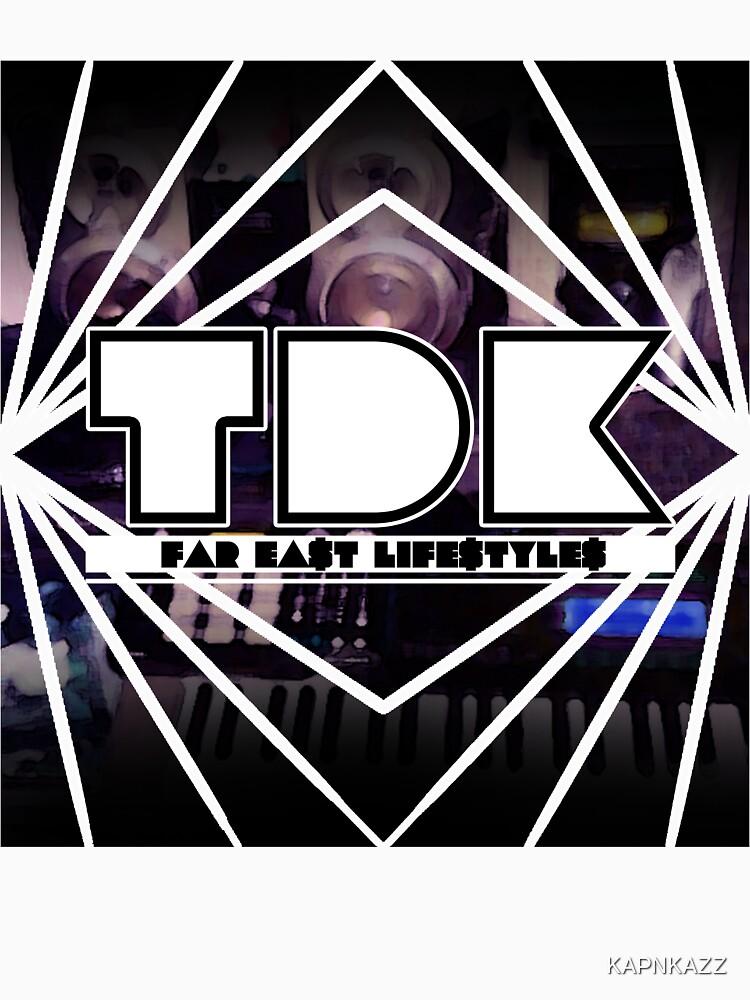 FAR EA$T LIFE$TYLE$  by KAPNKAZZ