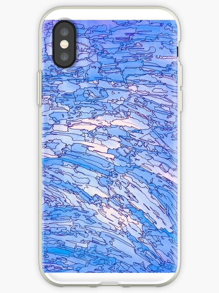 Aqua Basalt by chillauren