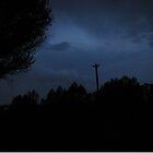 night clouds by Spondylus
