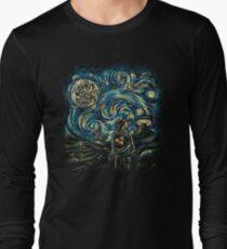 Hylian Night Long Sleeve T-Shirt