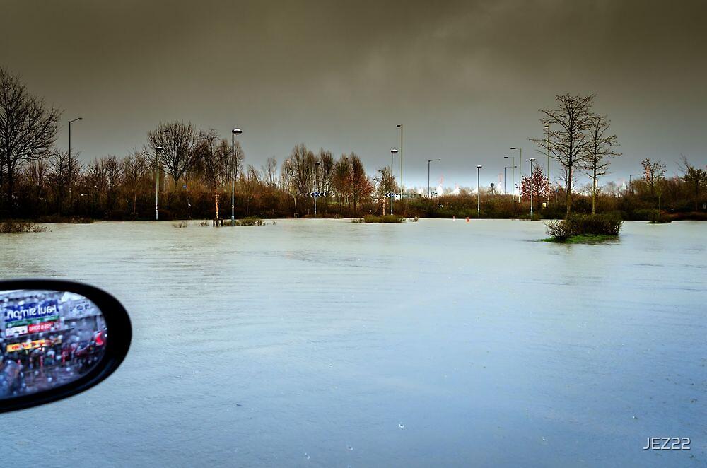Flooded by JEZ22