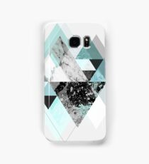 Graphic 110 (Turquoise Version) Samsung Galaxy Case/Skin