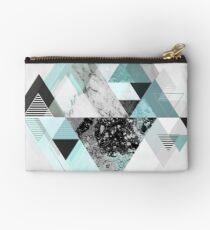 Graphic 110 (Turquoise Version) Studio Pouch
