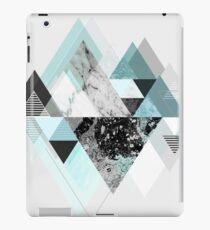 Graphic 110 (Turquoise Version) iPad Case/Skin