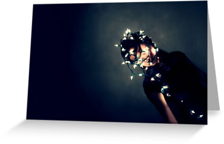 Lights Cards by eloquence1