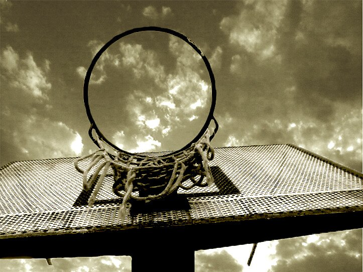 Basketball by nikostsolakidhs