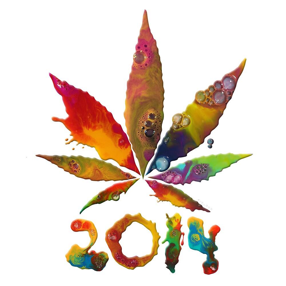Legalize 2014! by legalize