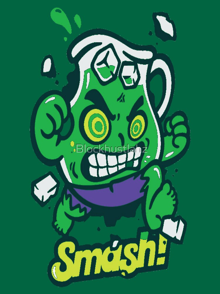 Smash!! by Blockhustlahz