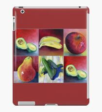 Healthy iPad Case/Skin