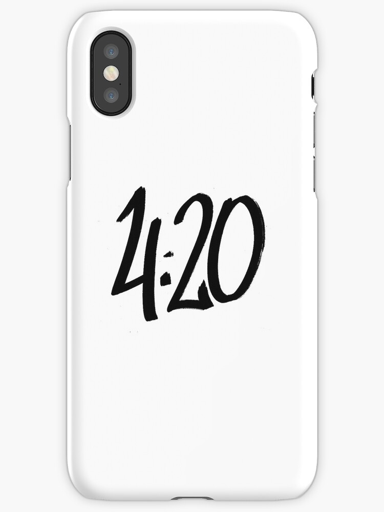 420 Time by tommydanger