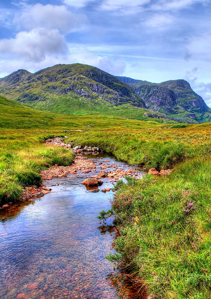 Glencoe by Stephen Smith