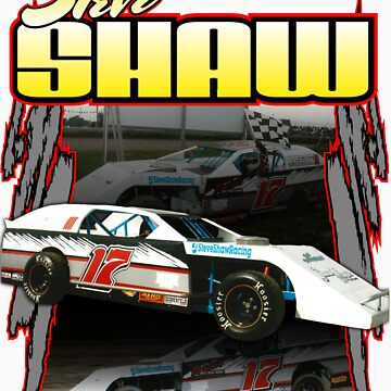 Steve Shaw 2013 Champion.. by stevenshaw12345
