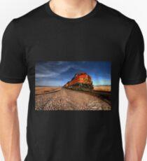 Power of the Santa Fe  Unisex T-Shirt